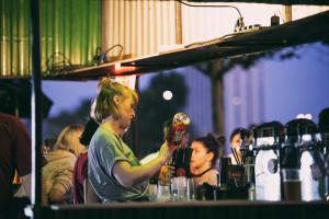 Zdjęcie numer 21 - galeria: Gastro Fajer: Czym wyróżnia się street food na Śląsku? (relacja foto + wideo)