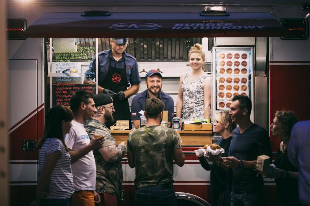 Gastro Fajer: Czym wyróżnia się street food na Śląsku? (relacja foto + wideo)