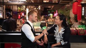 Polacy są otwarci nie tylko na kuchnię azjatycką, ale całego świata (wideo)