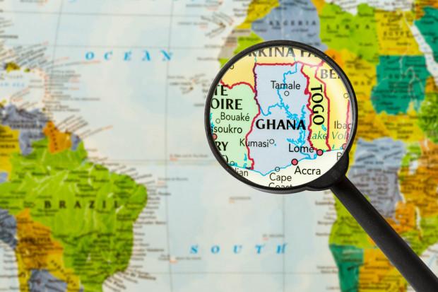 W Ghanie wykryto pierwsze ogniska grypy ptaków