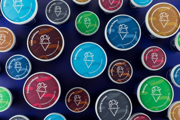 Rynek lodów wegańskich ma duży potencjał