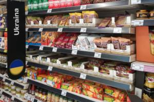 Carrefour rozszerza asortyment produktów ukraińskich