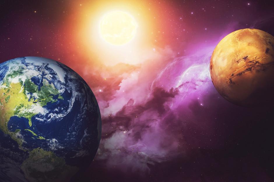 Wrocławscy badacze szukają metody, jak wyżywić ludzi w kosmosie