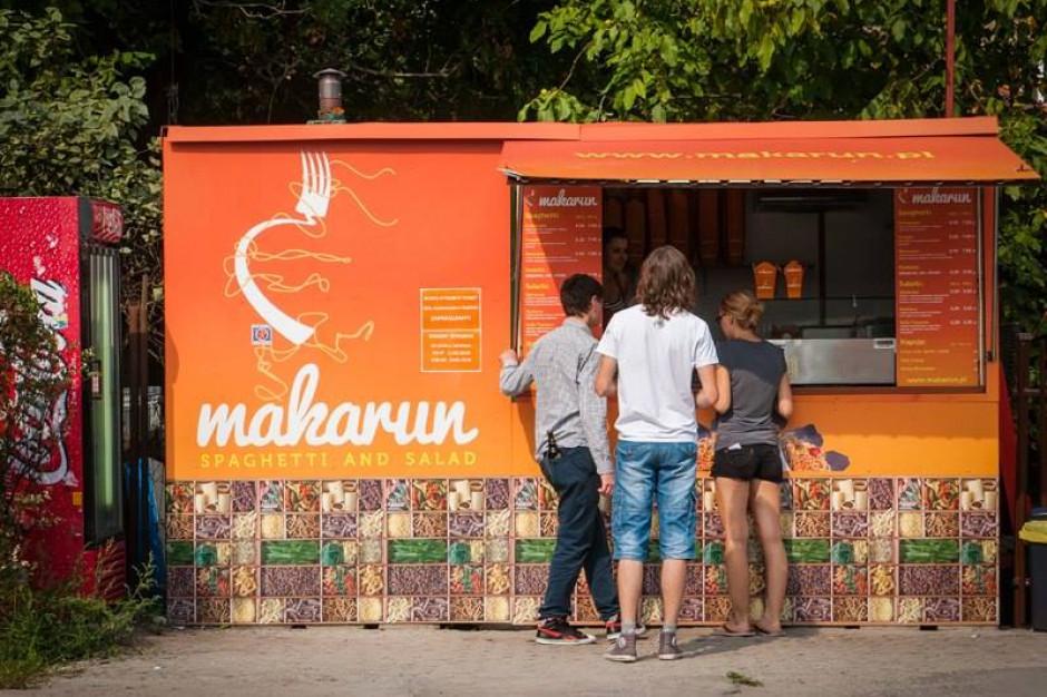 Makarun otworzy lokal w Łomży