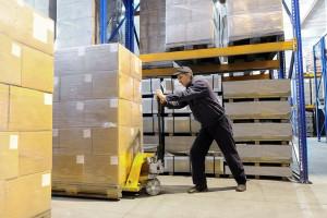 Czynnik ludzki niezbÄ™dny w transporcie i logistyce