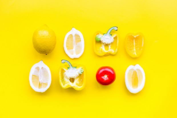 Koszyk cen: Coraz droższe papryki i cytryny