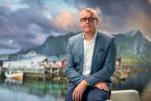 Dyrektor Marine Harvest: Nie jesteśmy już tylko firmą łososiową