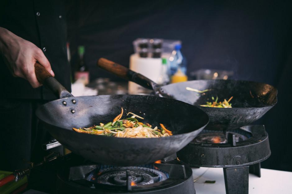Gastro Fajer Kuchnia Azjatycka Z Czym To Się Je Wideo