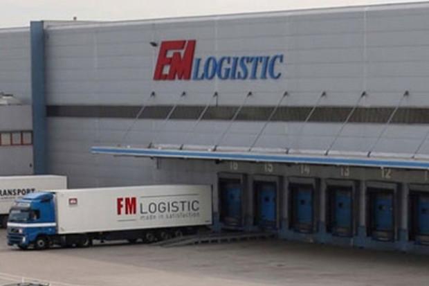 FM Logistic buduje nowy magazyn w Lućmierzu