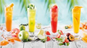 Gourmet Foods o mrożonej herbacie: Wpisujemy się w trendy rynkowe i potrzeby konsumentów