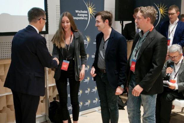 Konkurs TOP Start-up Polski Wschodniej 2018 w ramach Wschodniego Kongresu Gospodarczego