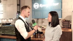 Polacy są bardzo zainteresowani kuchnią koreańską (wideo)