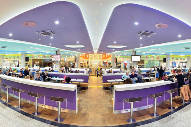 Co dalej z gastronomią w centrach handlowych?
