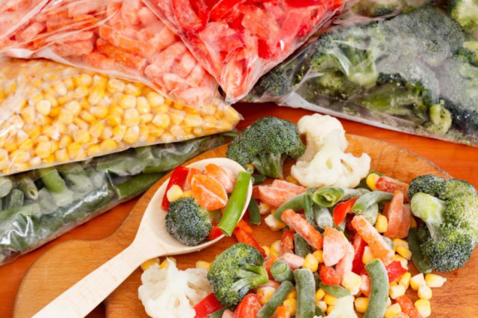 GIS: Firma Greenyard Frozen Poland dobrowolnie wycofuje mrożone warzywa z rynku