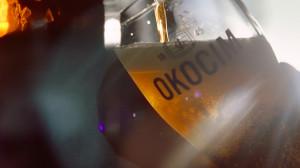 Nowy spot marki Okocim - usłysz jak brzmi piwo