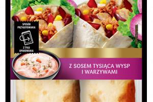 Konspol: Tortille w nowej odsłonie i w nowych smakach