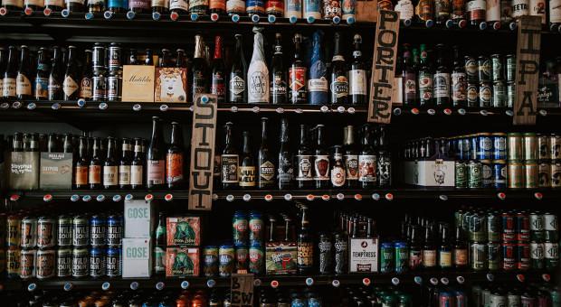 Piwna rewolucja - trendy