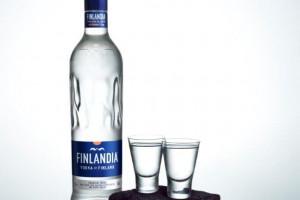 Nowa butelka Finlandia Vodka przypadła do gustu ekspertom na świecie