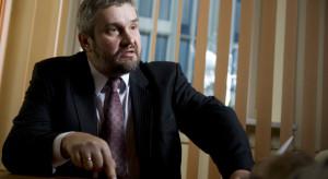 Ardanowski zapowiada działania ws. wsparcia producentów owoców