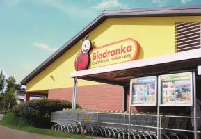 Biedronka: W modelu partnerskim działa nieco ponad 60 sklepów