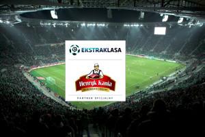 ZM Henryk Kania S.A. przedłużają umowę z Ekstraklasą