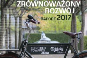Carlsberg Polska przedstawił drugi raport zrównoważonego rozwoju, zrobił postępy