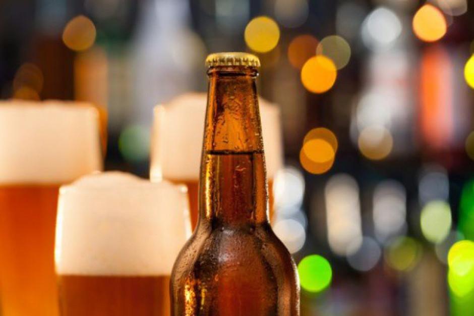 Produkcja piwa wzrosła po pięciu miesiącach 2018 r.