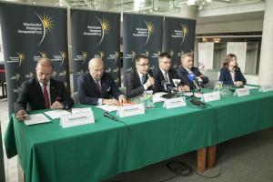 O wyzwaniach dla sektora rolno-spożywczego podczas WKG 2018