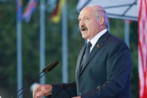 Łukaszenka: To Rosyjskie firmy wwożą do Rosji zakazane towary