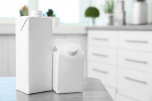 Opakowania kartonowe ze sklepowej półki - czy chronią żywność?