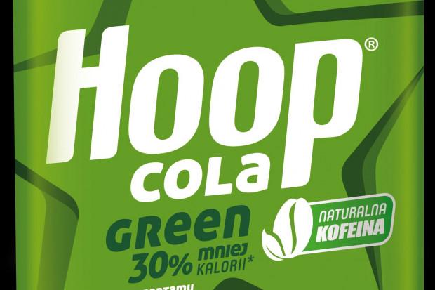 Hoop Cola zmienia design i poszerza portfolio