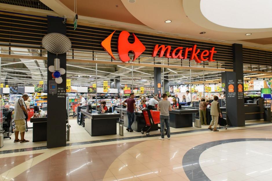 Carrefour: Planujemy do roku 2022 potroić udział produktów marki własnej