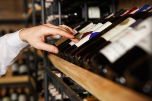 Makro: Wprowadzenie lepszego wina do sklepu powoduje wzrost koszyka zakupowego