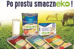 Polmlek wprowadza na rynek produkty z ekologicznego mleka