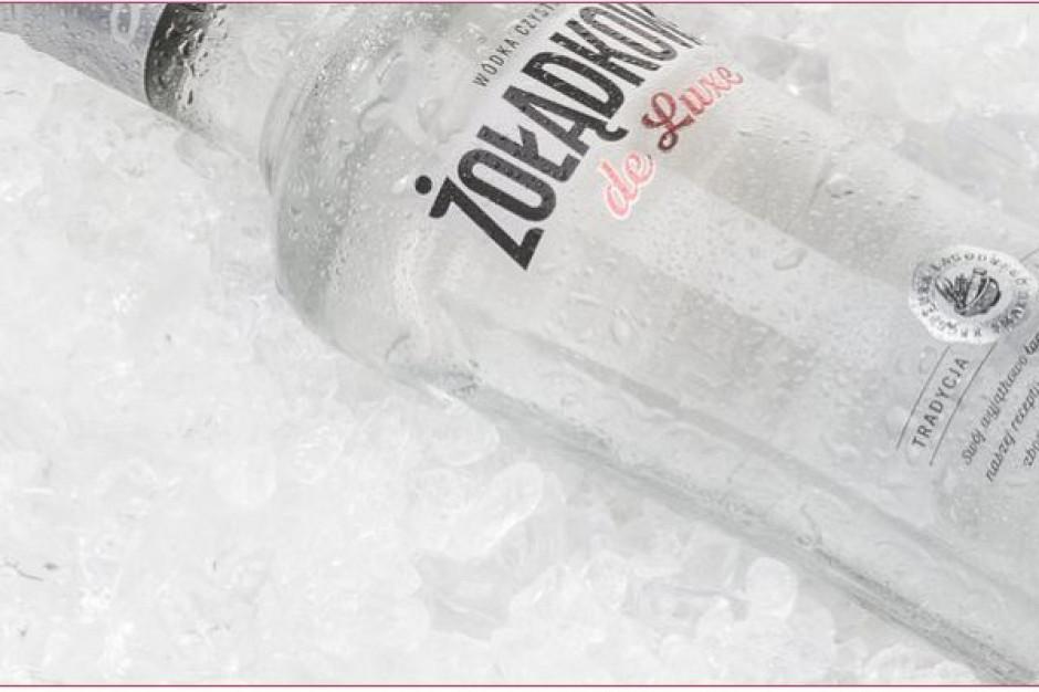 Badanie: sporej części Polaków brakowało na rynku wódki o łagodnym smaku
