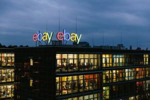 Koncern eBay zwalnia setki pracowników