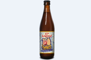 Browar Kingpin wprowadza wytrawne piwo w stylu Brut IPA