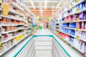 Ekspert: Ograniczenia w handlu nie zaszkodziły sklepom