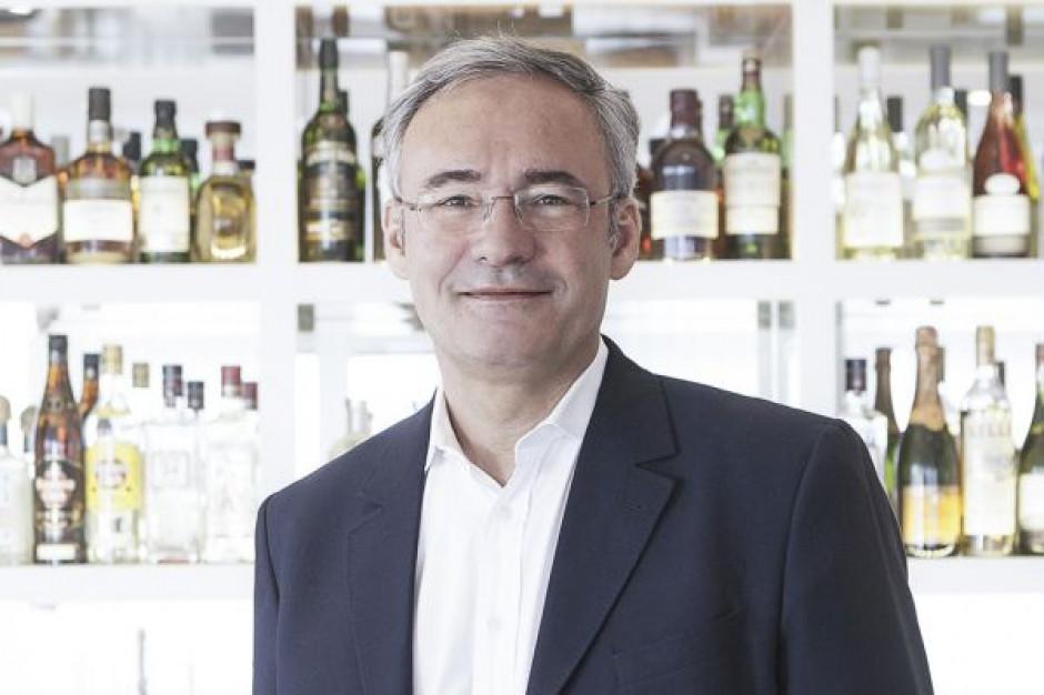 Wyborowa Pernod Ricard i Pernod Ricard Central Europe z nowym prezesem