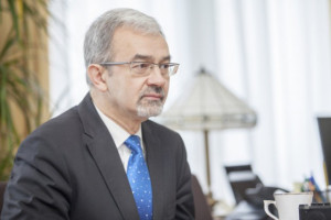 Kwieciński: Wzrost sprzedaży detalicznej dowodem dobrej kondycji polskiej gospodarki