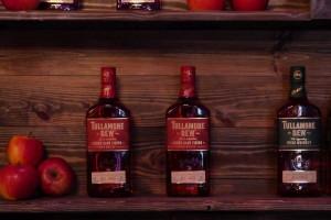 Na polski rynek wchodzą dwa nowe warianty whiskey Tullamore D.E.W.