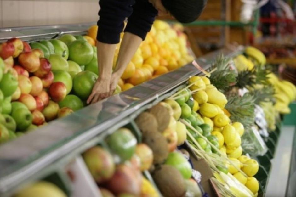 Sejm za zwiększeniem kar za fałszowanie informacji o pochodzeniu owoców i warzyw