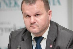 Marek Posobkiewicz rezygnuje z funkcji szefa GIS