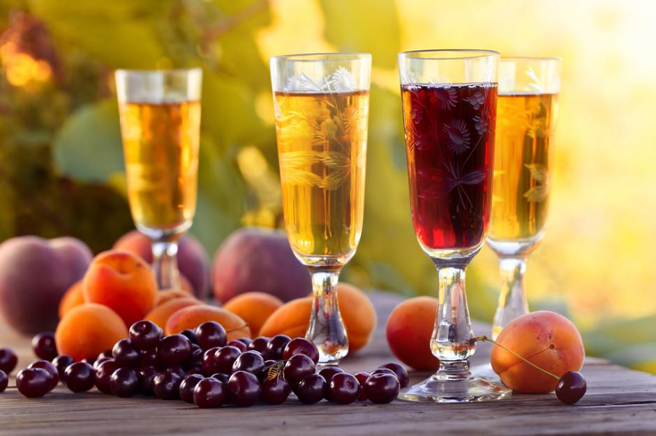Producenci win owocowych chcą zmian regulacji prawnych