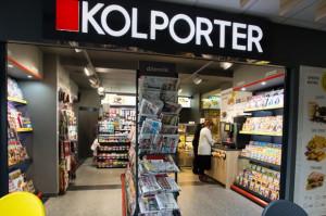 Kolporter w I pół. 2018 r.: Rosnąca sprzedaż e-biletów oraz produktów gamingowych i internetowych