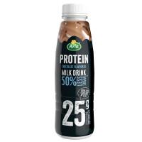 Arla Protein wprowadza nowe mleko czekoladowe