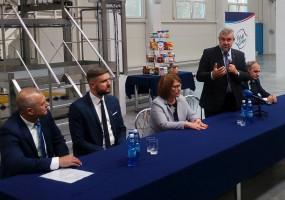 Ardanowski: kluczowe znaczenie w tworzeniu holdingu będzie miał KOWR