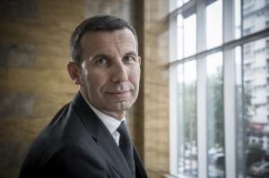 Robert Jankowski rezygnuje z funkcji prezesa Pamapolu