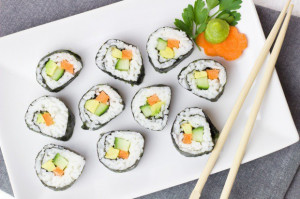 AmRest: Umowa nabycia udziałów Sushi Shop Group