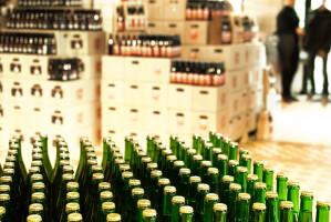 Ranking: Które browary nie pomniejszają znaczenia niezależnego handlu?